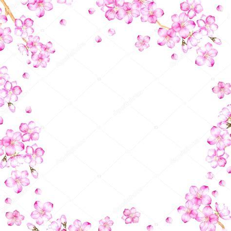 fiori ciliegio disegni disegno fiori ciliegio immagine vettoriale gratis fiori