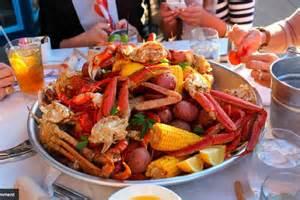crab boil epicurianism escapism pinterest