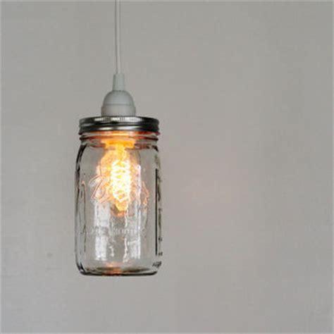 how to jar pendant lights a pretty jar pendant light jar crafts