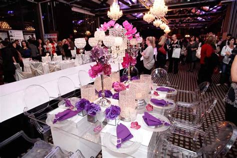 Wedding Expo by A Sydney Wedding Reception To Wow You Modern Wedding