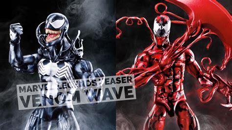 Hasbro 3 Venom venom archives actionfigurepics