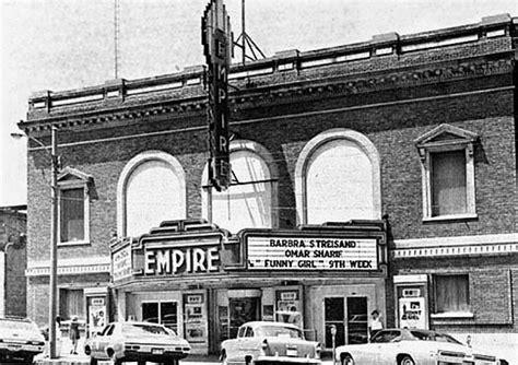 empire theatre  montgomery al cinema treasures