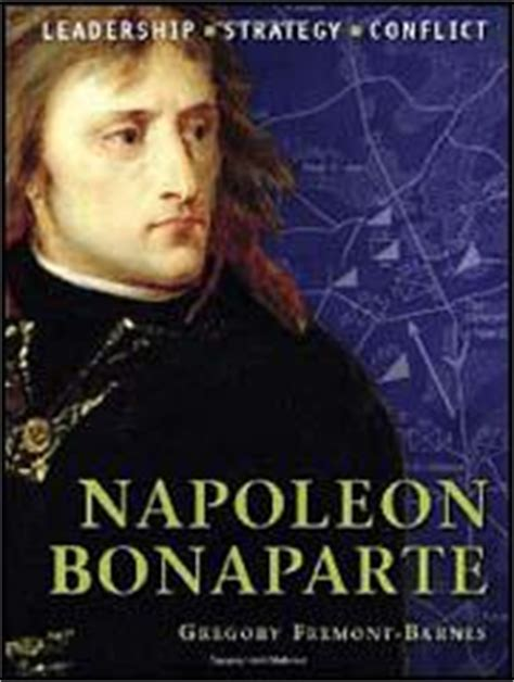 napoleon bonaparte i biography biography books