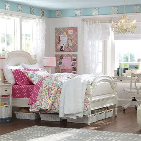 pb teen beds coraline bed pbteen
