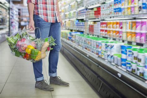 Time To Actually Buy Groceries by Americans No Longer Want One Stop Grocery Shopping Nbc News