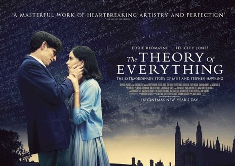 biography stephen hawking movie the theory of everything the soul of the plot