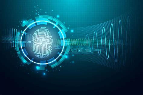 Gebruikmaken Van Biometrische Gegevens Gevoelig Onder De