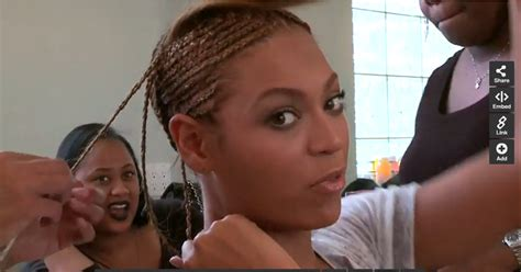 Hairstyles With Real Hair by Beyonce Hair Ebonique