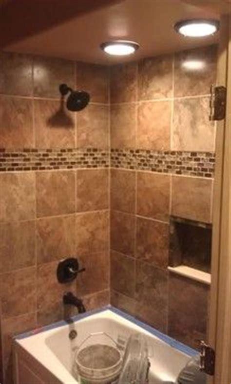 bathroom renovation tanbeige tubtilefloors ideas images   bathroom ideas