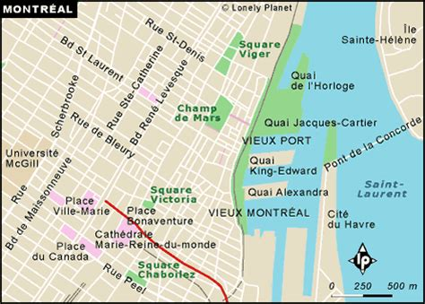 montreal guide de voyage montreal lonely planet