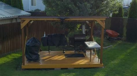 backyard grill area top 28 covered outdoor grill area winsor green