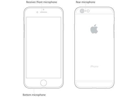 Krusell Cover Iphone 5c Transparent Black o que 233 aquele buraquinho do iphone ao lado da c 226 mera