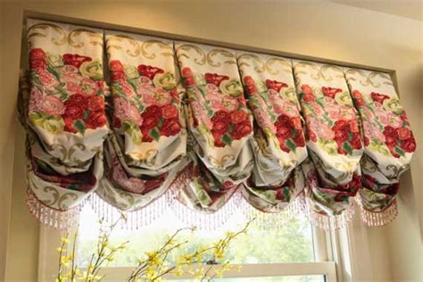 cool kitchen curtains myideasbedroom