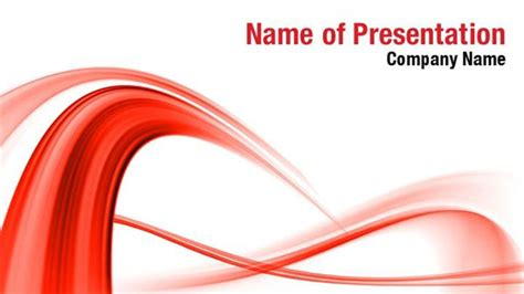 red and white template powerpoint powerpoint backgrounds