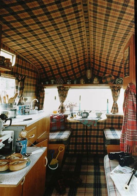 Caravan Upholstery Scotland by Airstream Interior By The Scottish Husband And Team Lachlan Stewart Of Anta House
