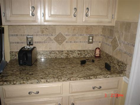 Kitchen Backsplash Tile Installation by Atlanta Kitchen Tile Backsplashes Ideas Pictures Images
