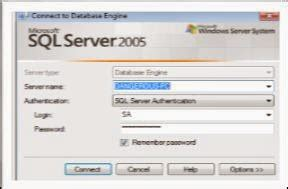 cara membuat query di sql server 2000 bahasaprogramvb cara membuat database sql server dengan