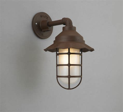 Wall Sconce Lighting Fixtures Antique Barn Light Sconce Savary Homes