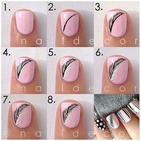 lemon nail art tutorial secret break nail art tutorial