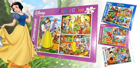 Diskon Promo Puzzle promo spesial clementoni puzzle disney series permainan pengasah otak dengan rp 49 000 hanya