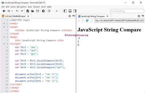 pattern javascript string javascript string compare