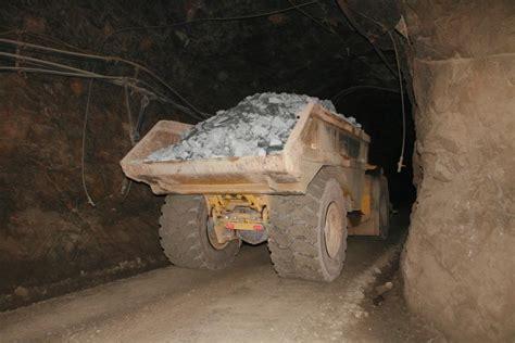Underground Mining underground mining kcgm