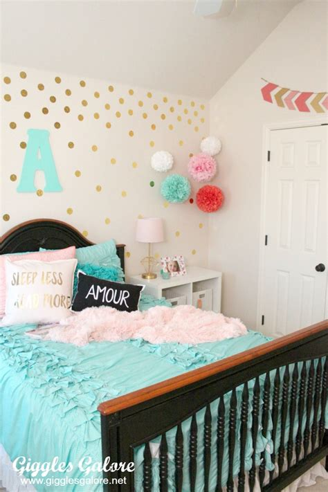 tween bedroom ideas tween and bedroom ideas makeover