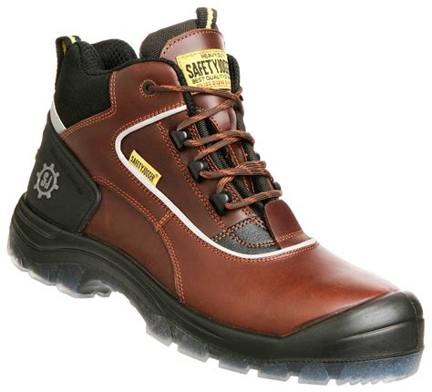 Sepatu Safety Shoes Cheetah 2002h sepatu safety krusher agen power supply