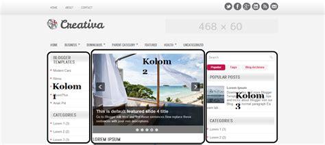 membuat blog yang keren serial membuat blog keren 3 memilih template blog yang