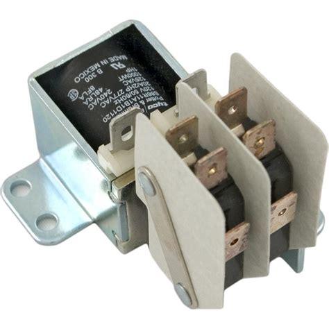 8 pin octal relay wiring diagram delay timer circuit