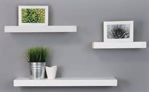 wall shelves white top 20 white floating shelves for home interiors