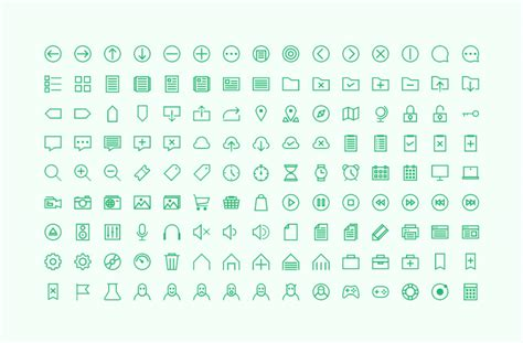 One Set Premium Quality 135 10 must free icon sets best psd freebies