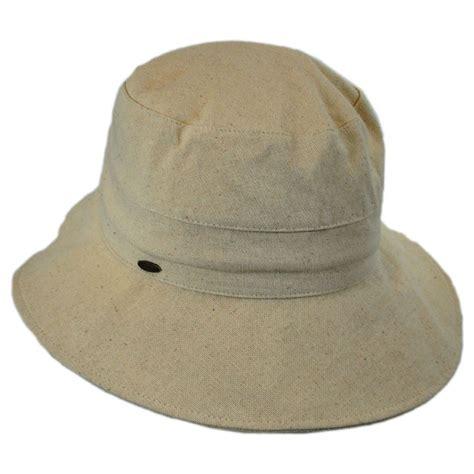 Cotton Sun Hat scala pakeke cotton hat sun hats