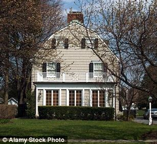 amityville house today olivier le carrer has been to 30 of the world s most dangerous and spookiest places