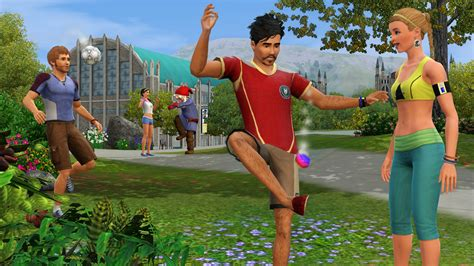 the sims 3 ea announces the sims 3 expansion pack