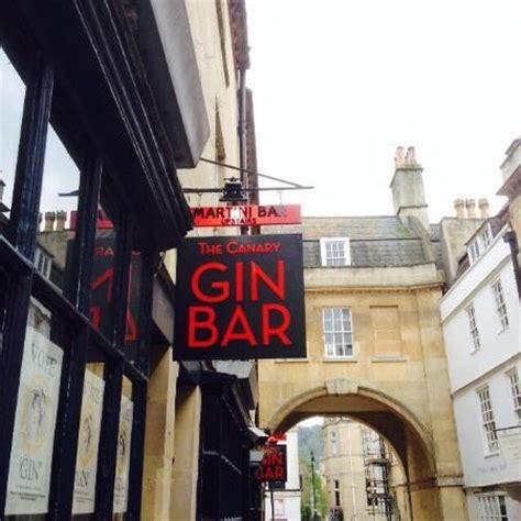 bathtub gin bar best food in bath travel guide on tripadvisor
