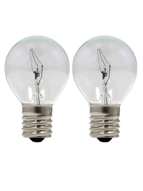 25 Watt Bulb For Lava L by 5025 25 Watt Light Bulb 2 Pack Lava 174 L