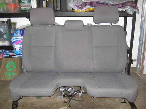 tacoma front bench seat fs front bench seat for 08 tacoma tacoma world forums