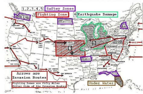 united states fault map 40 confirmation dreams of war coming to american soil