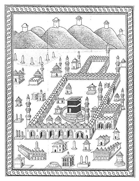 Jacqueline Chabbi, Aux origines de La Mecque, le regard de
