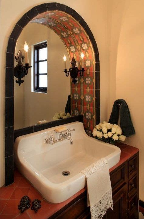 spanish bathrooms best 25 mexican home decor ideas on pinterest mexican style mexican style homes