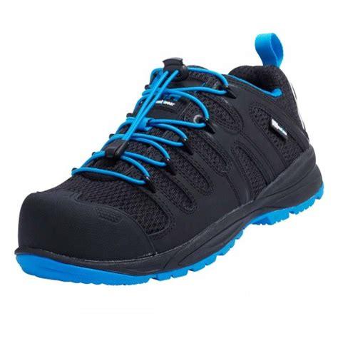 Caterpillar Low Safety Boots 1 helly hansen metal free lightweight s3 flint low unisex