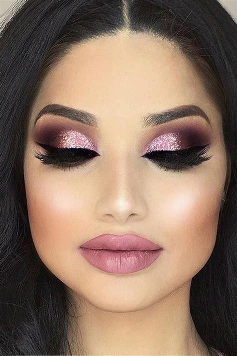 25  Best Ideas about Night Makeup on Pinterest   Gold eye