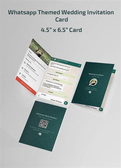 wedding invitation images for whatsapp 19 free wedding invitations fully editable