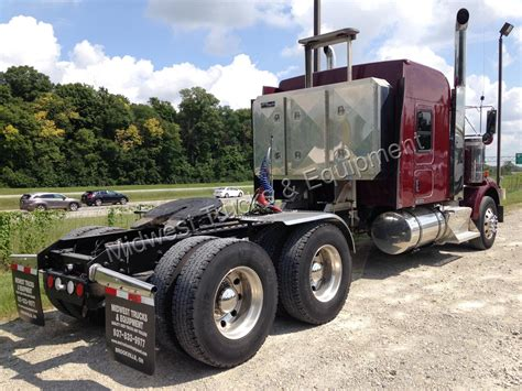 flat top kenworth trucks for sale flat top peterbilt trucks for sale html autos post