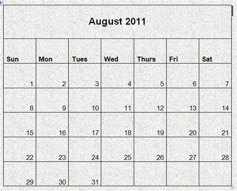 printable calendar you can write on calendars by month you can write in printable calendar image
