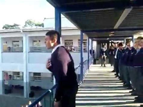 windhoek high school rugby spirit  youtube
