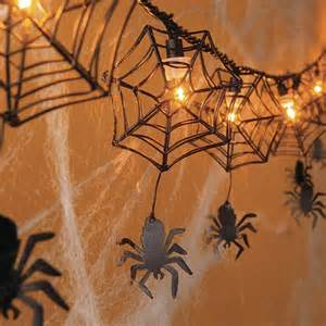 Spiders Halloween Decorations 20 More Halloween Decorating Ideas For A Spooky Celebration