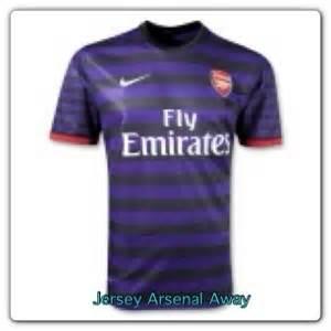 Kaos Arsenal2 jersey arsenal kaosjerseybolamurah s