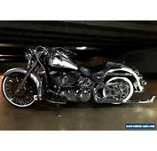 100th Anniversary Harley Davidson Heritage Softail True Duals 21